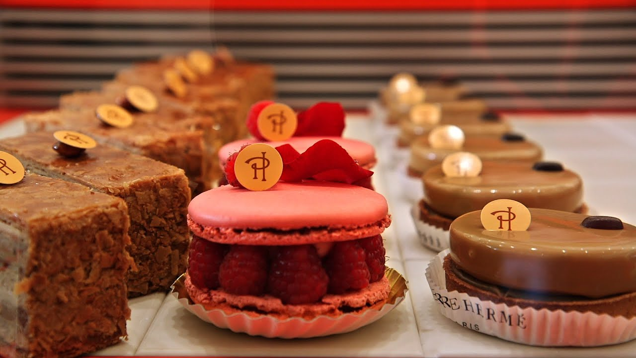 DESSERTS BY PIERRE HERME DOWNLOAD