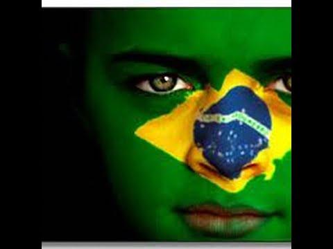 Mixed by O. ISAYEVA -  BRAZIL  (November 2012)