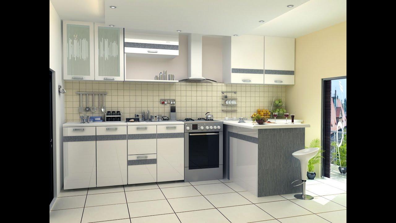 Kitchen Planner - YouTube