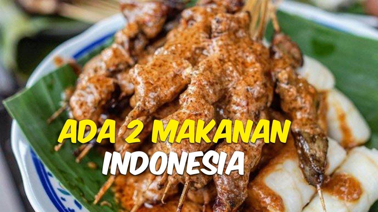 15 Kuliner Terenak Di Dunia Versi Cnn Travel 3 Hidangan Indonesia Masuk Dalam Daftar