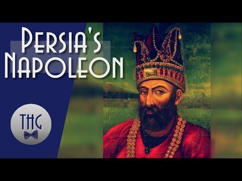 Nader Shah, Persia's Napoleon