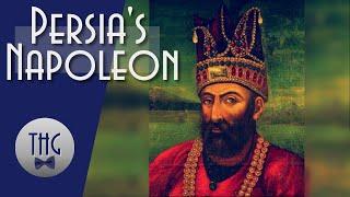 Nader Shah, Persia