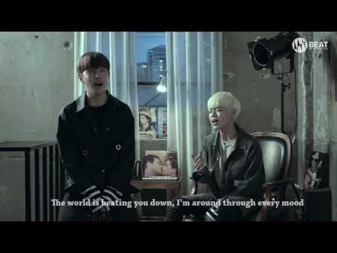 에이스(A.C.E) - John Legend 'All of Me' Cover (by Donghun & Chan)