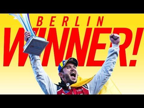 HEIMSIEG IN BERLIN! | Daniel Abt