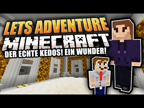Die lang versprochene Map! [1/3] | Lets Adventure YOUR Minecraft