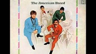 American Breed - The Right To Cry
