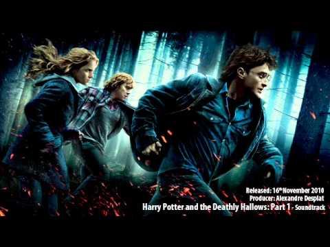 Harry Potter soundtracks | Harry Potter Wiki | FANDOM ...