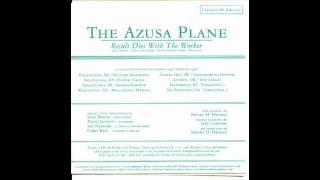 The Azusa Plane - Philadelphia, PA - Pontiac Grille