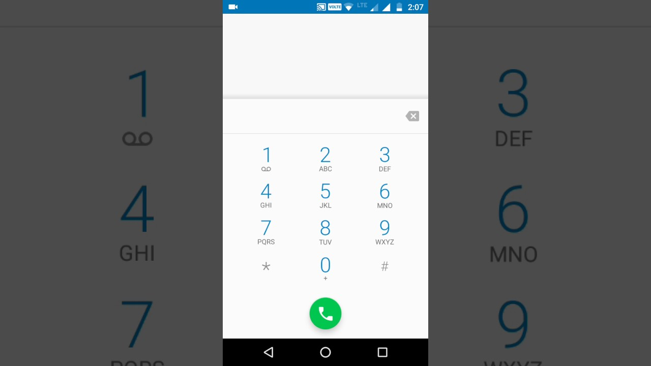 How to see the whole Android Phone information in just one Code | Ping test  | Wifi Information |