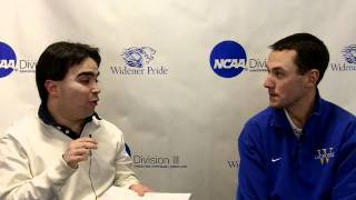 Widener 2012 Men's Lacrosse Preview