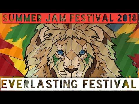 Tha Jamaican Vegan At Summer Jam Festival 2018   Köln  Germany   Part-2
