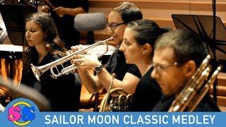 Sailor Moon Classic Medley | Sailor Moon Symphony