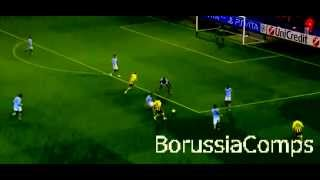 BVB Teamwork - CL Group Of Death - Season 2012/2013