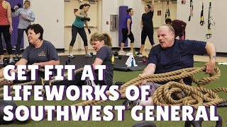 Lifeworks of Southwest General | GET FIT! | Mimi Magazine