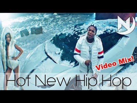 Hot New Hip Hop Rap Black Trap & RnB Mix | Best New Club Dance Music #27🔥