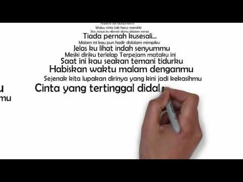 Lirik Lagu Kristal- Sejenak