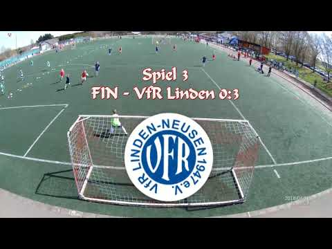 """Zusammen"" Fanta Vier - feat. Clueso -FIN+ Falken Cup 2018"