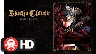 Black Clover Season 2 Part 1 Trailer