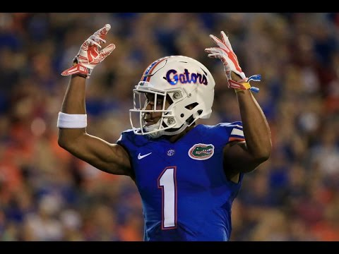 Vernon Hargreaves III: Florida Gator - Career Highlights [HD]