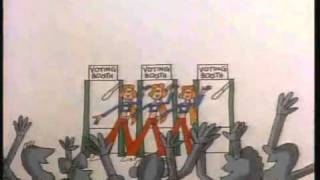 School House Rock - Sufferin Till Suffrage