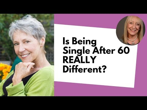 dating over 60 tips