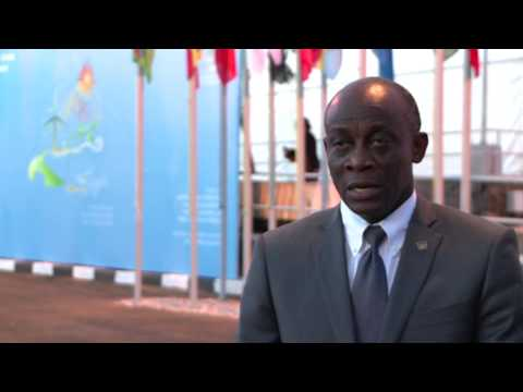 Interview with Mr Seth TERKPER, Minister of Finance, Ghana.