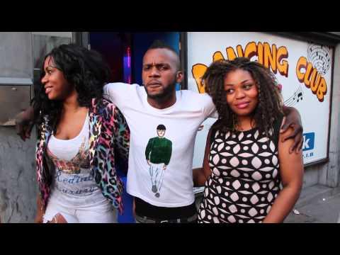 Dancing Club Facebook Eyindaka mabe chez JC OMEONGA