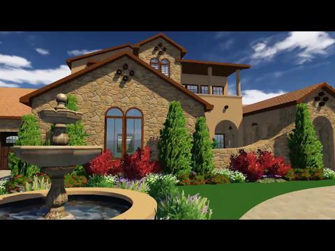 VizTerra - Landscape Design Software - Overview