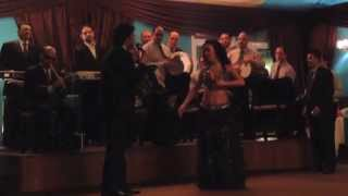 Yana Dance with Sameh Yousry