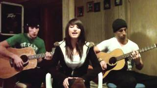 Dreaming (Acoustic) - by Madria