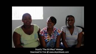 Mary Mary - Cant Give Up Now ( Dvyn3 Cover )