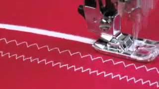 SINGER® ONE™ Sewing Machine Adjustable S...