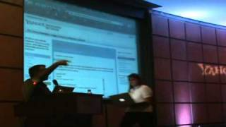 Yahoo! Developer Network (YDN) Amman Public Training Part 14-15