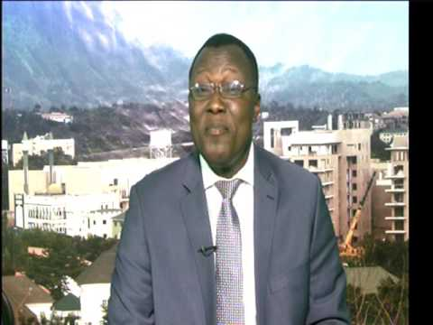A CHAT WITH NTA NEWS24 ABUJA ON SMART CITIES AFRICA