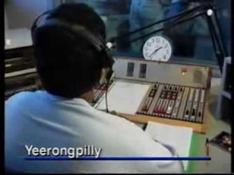 98.9 FM Brisbane opening 1993