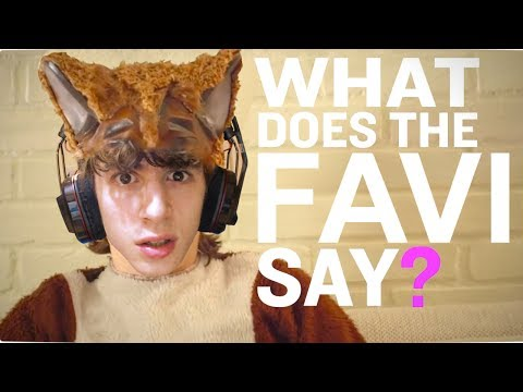 WHAT DOES THE FAVI SAY?! (EPICO!) - Just Dance 2014