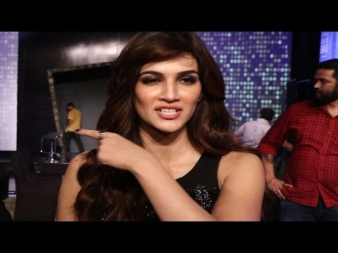 Thumbnail: Kriti Sanon gets INSULTED on stage | Watch Full Video