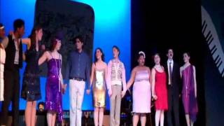 "Montclair High SVPA ""Senior Song"" They Can"