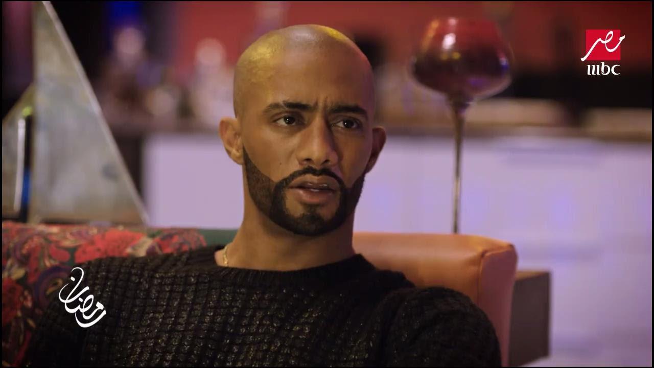 الاعلان الثاني لـ مسلسل الاسطوره بطوله محمد رمضان