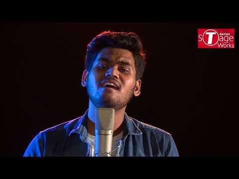 Aa Bhi Jaa Tu Kahin Se | | Cover Song By Mohan Sai  | T-Series StageWorks