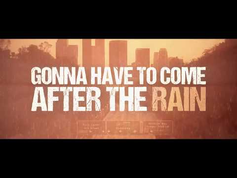 Nickelback   After The Rain Lyric Video