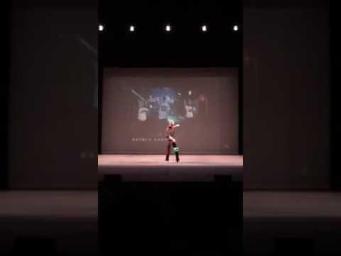 Chinese Yoyo Performance at Duke