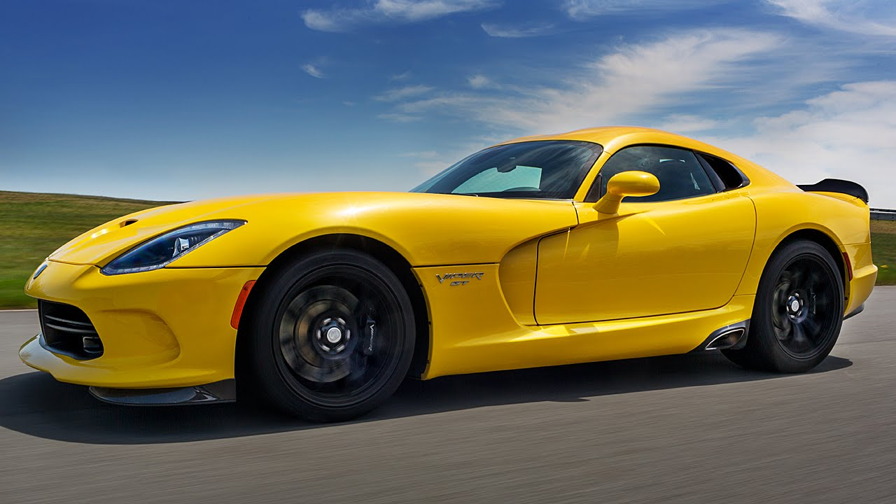 One last ride in the Dodge Viper   YouTube One last ride in the Dodge Viper