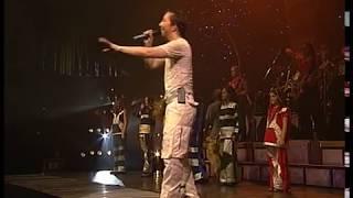 DJ BoBo - Visions - Everybody (DVD Track 13/23)