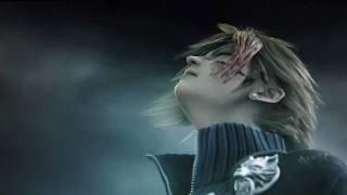 FFVII Advent Children Complete HD Footage: Cloud vs Sephiroth Omnislash Version 6 in Japanese