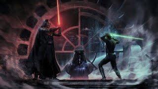 Star Wars VI : Le Retour Du Jedi - Ash
