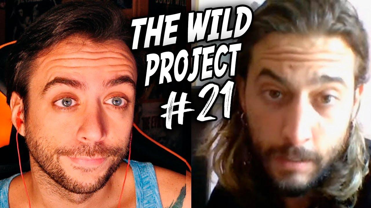 The Wild Project #21 feat Roma Gallardo   Feminismo, VOX, Okupas y Menas, Risto Mejide