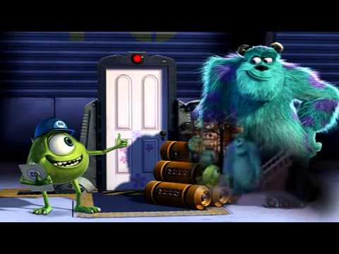 Pixarfilme