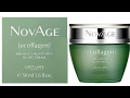 oriflame NovAge Ecollagen Wrinkle Smoothing Night Cream review