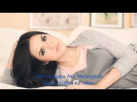 Raisa - Melangkah (Lyrics)